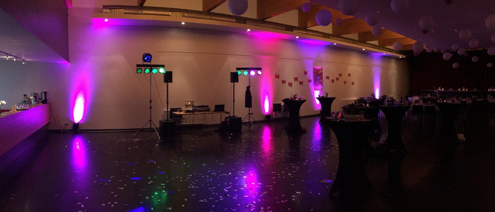 DJ Service für Ihre Veranstaltung